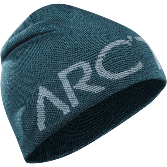 Arc'teryx Word Head Toque - Marine/Arctic