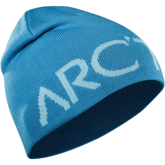Arc'teryx Word Head Toque - Adriatic Blue