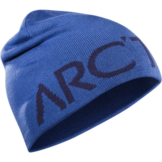 Arc'teryx Word Head Toque - Tropos Blue