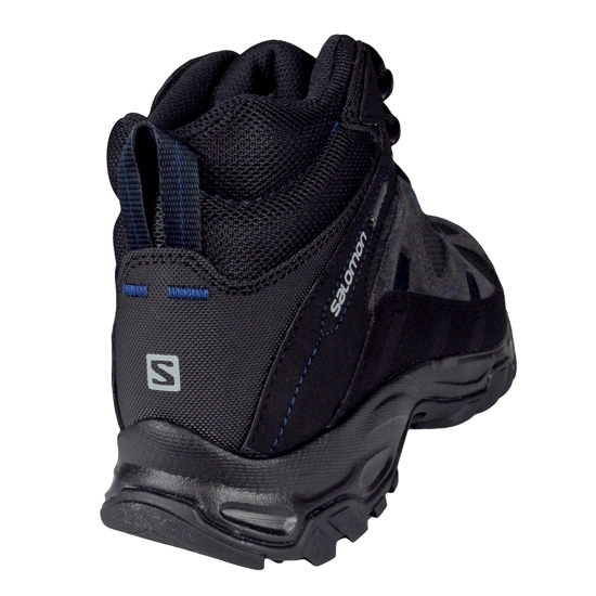 Salomon Meadow Mid GTX - Photo de détail