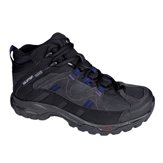Salomon Meadow Mid GTX W - Phantom/Astral Aura