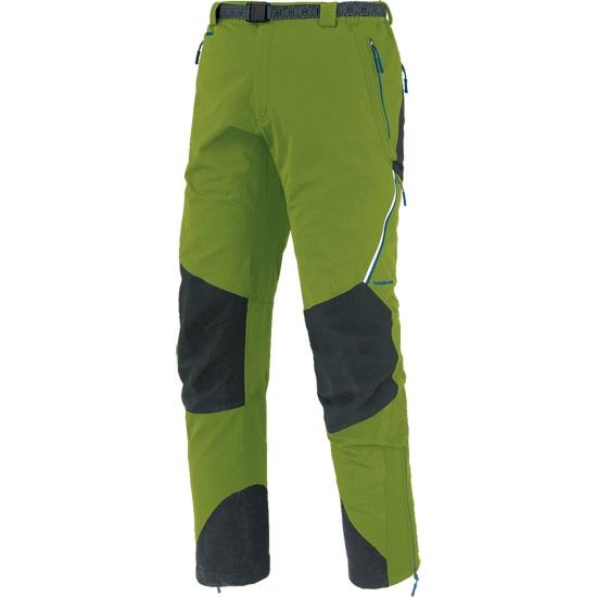 Trangoworld Prote FI - Verde Ácido