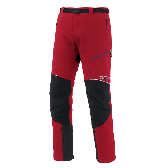 Trangoworld Trx2 Pes Stretch FT - Rojo