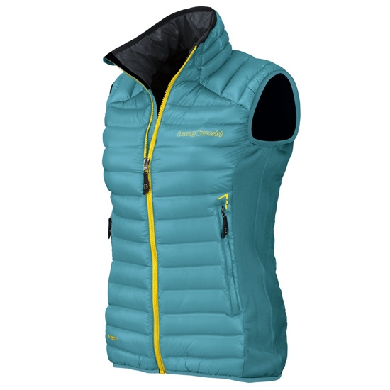 Trangoworld Trx2 800 FT Vest W - Agua