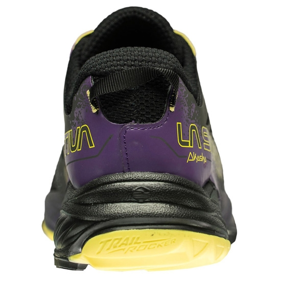 La Sportiva Akasha W - Photo of detail