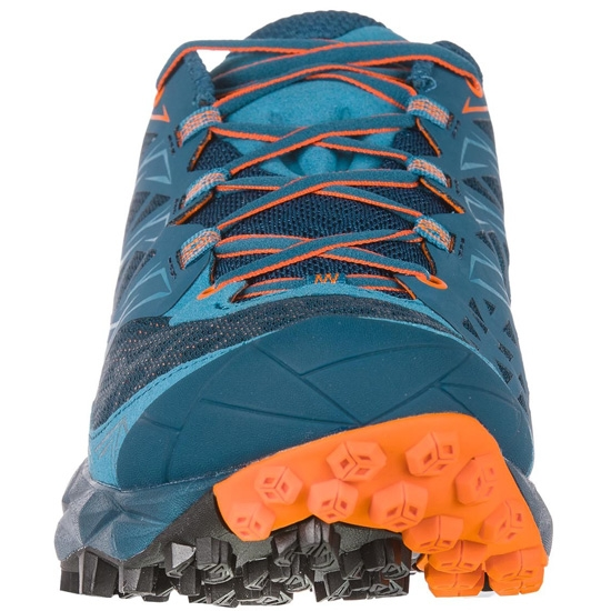 La Sportiva Akyra - Photo of detail