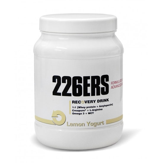 226ers Recovery Drink 0,5 kg -
