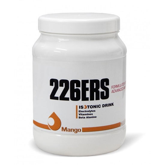 226ers Isotonic Drink Mango 500g -