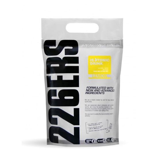 226ers Isotonic Drink Lemon 1Kg -