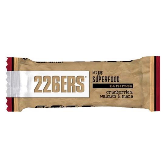 226ers EVO Bar Superfood 50g -
