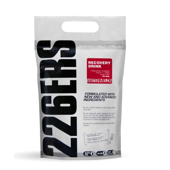 226ers Recovery Drink Watermelon 1kg -