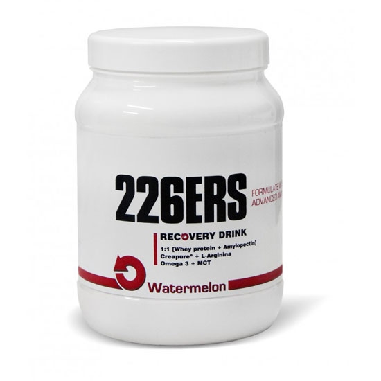 226ers Recovery Drink Sandía 500g -