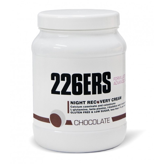 226ers Night Recovery Cream 500g -
