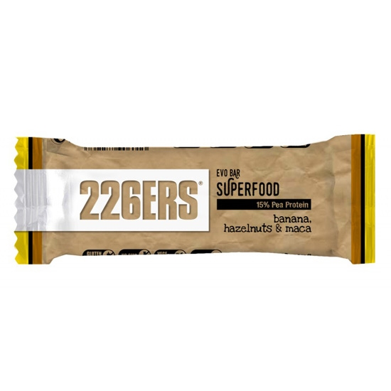 226ers EVO Bar Superfood 50g -