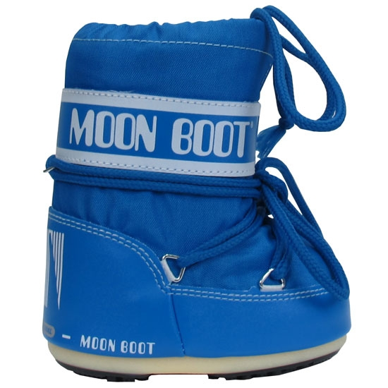 Moon Boot Moon Boot Mini - Azul celeste