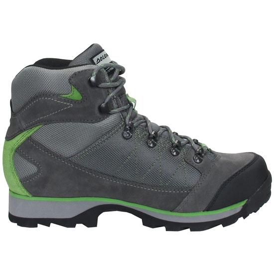 Dolomite Antelao GTX - Charcoal Grey/Fluorite Green
