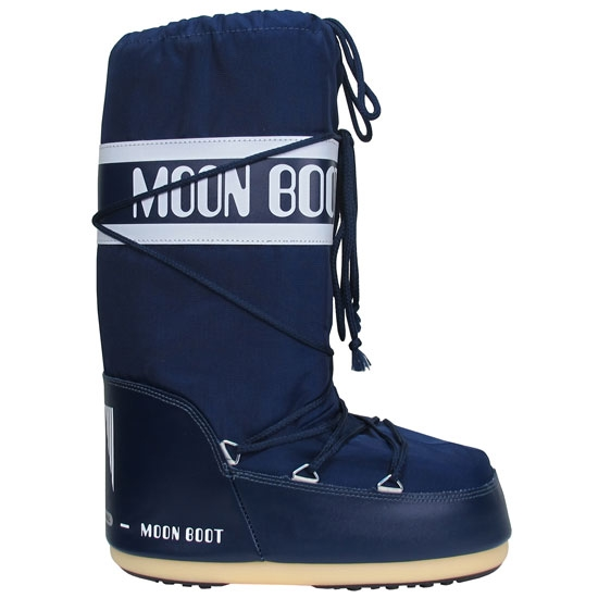 Moon Boot Tecnica Moon Boot - Blue