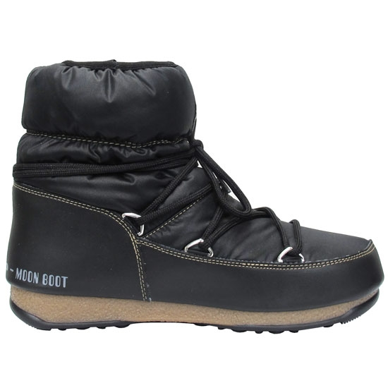 Moon Boot Moon Boot W.E. Low - Negro/Bronce