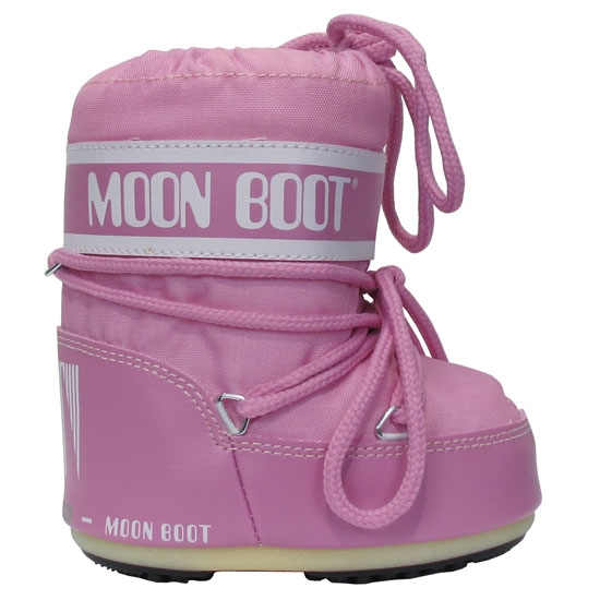 Moon Boot Moon Boot Mini - Rosa