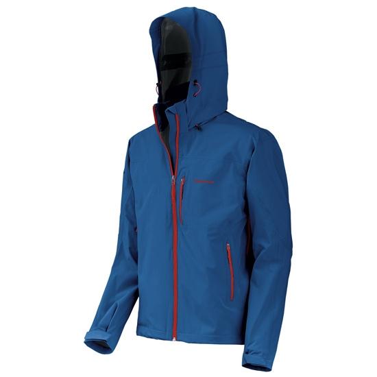 Trangoworld Makalu Jacket - Azul Oscuro