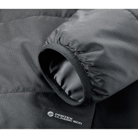 Salomon Drifter Mid Jacket - Detail Foto