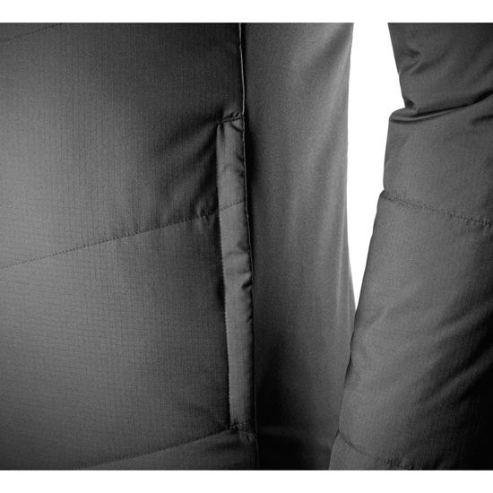Salomon Drifter Mid Jacket - Photo of detail
