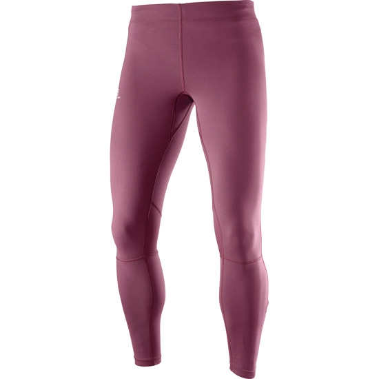 Salomon Agile Long Tight W - Detail Foto