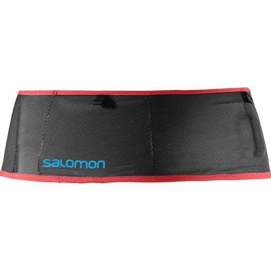 Salomon S/Lab Modular Belt - Black/Red