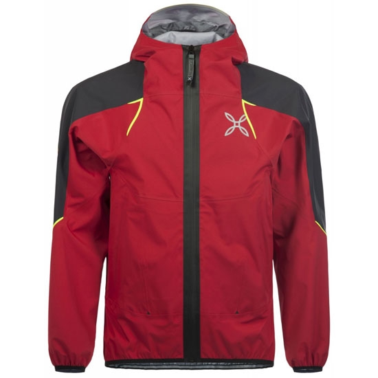 Montura Workframe Magic Active Jacket - Rojo