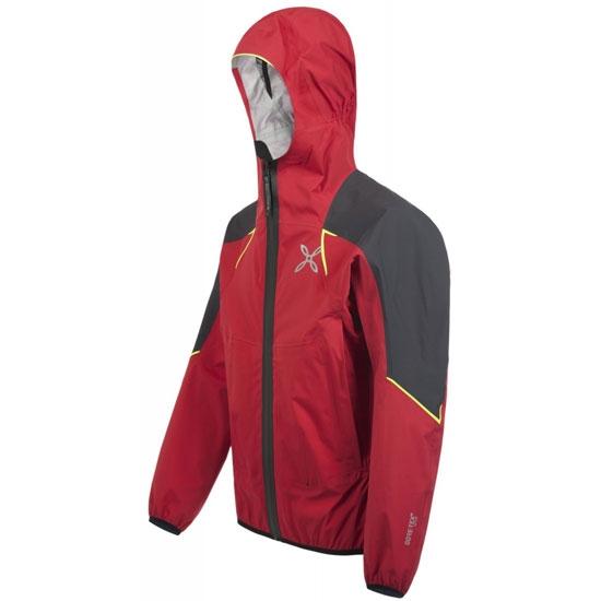 Montura Workframe Magic Active Jacket - Foto de detalle