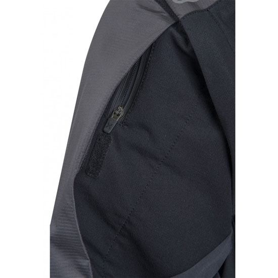 Montura Workframe Brave Jacket - Foto de detalle