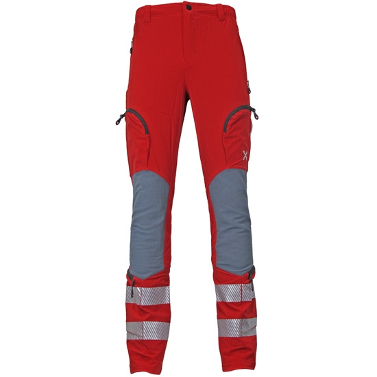 Montura Workframe 118 Evo Light Pants - Rojo