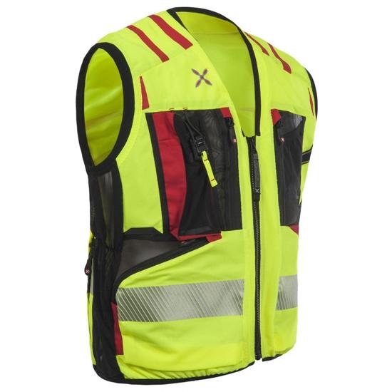 Montura Workframe Operator Basic Vest - Foto de detalle