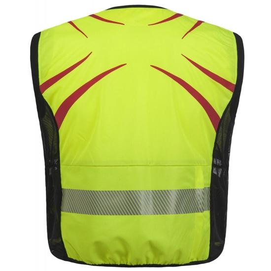 Montura Workframe Operator Basic Vest - Photo of detail