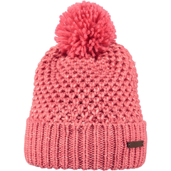 Barts Cers Beanie - Coral