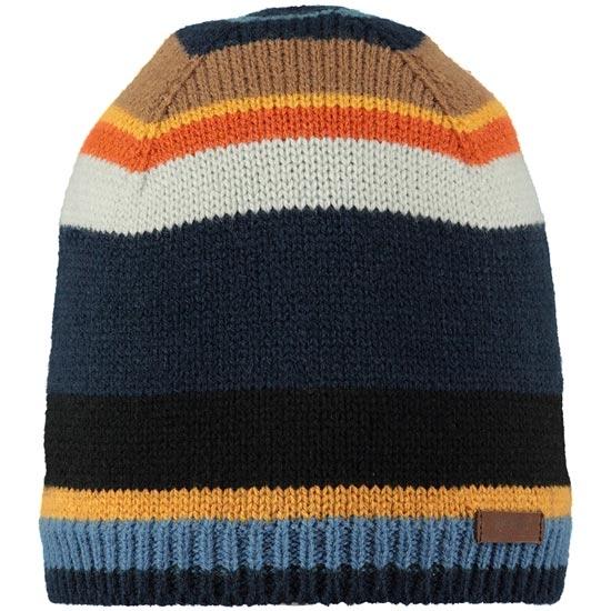 Barts Stitch Beanie - Navy