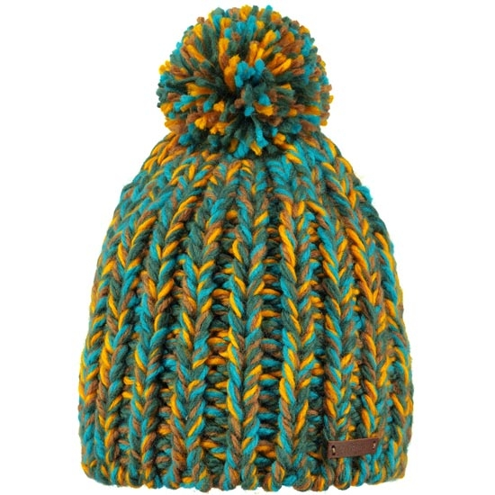 Barts Tunde Beanie - Bottle Green