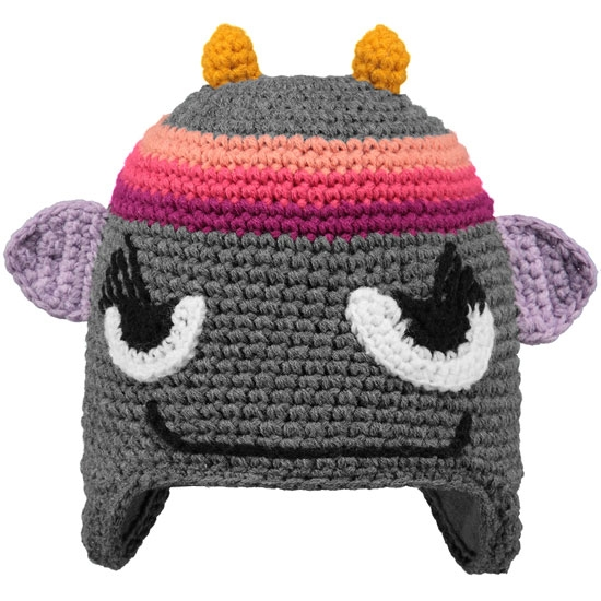 Barts Monster Beanie - Confetti