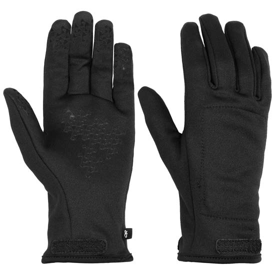 Outdoor Research Arete Gloves - Photo of detail