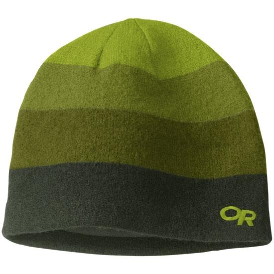 Outdoor Research Gradient Hat - Evergreen/Hops