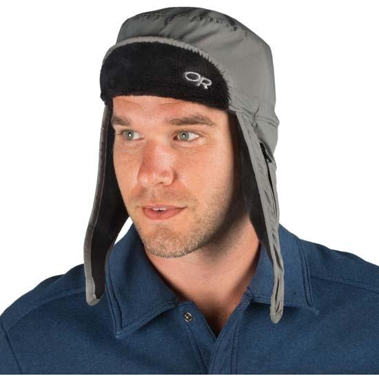 Outdoor Research Frostline Hat - Photo de détail