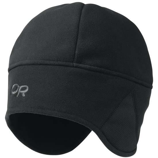 Outdoor Research Windwarrior Hat - Black