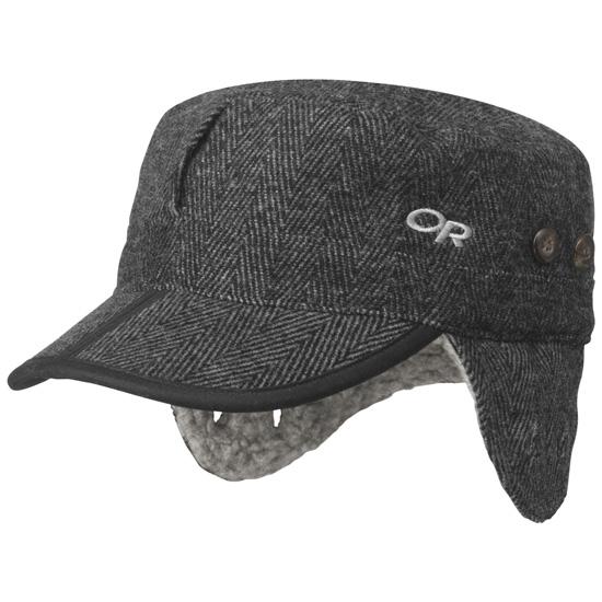 Outdoor Research Yukon Cap™ - Photo of detail