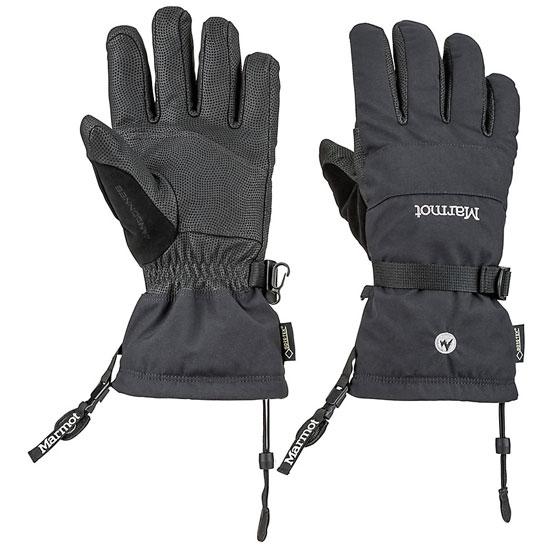 Marmot Randonne Glove - Black