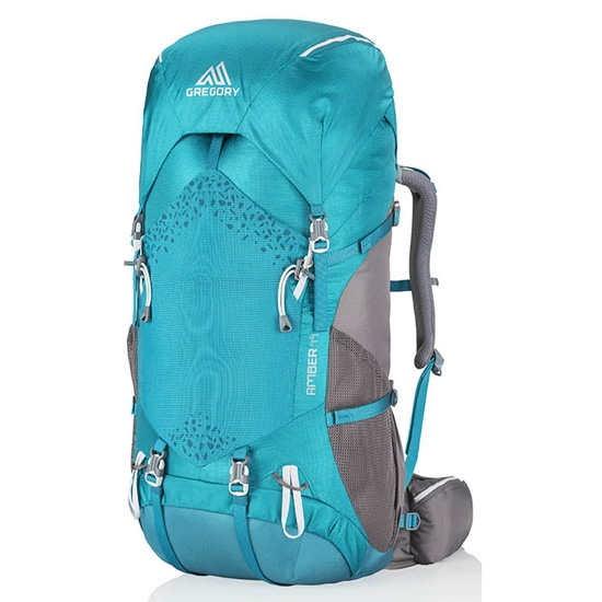 Gregory Amber 44 W - Teal Grey