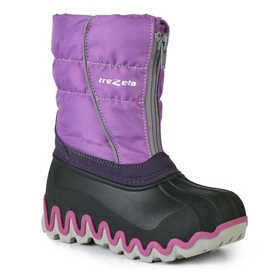 Trezeta Snowbob Kids - Lavender