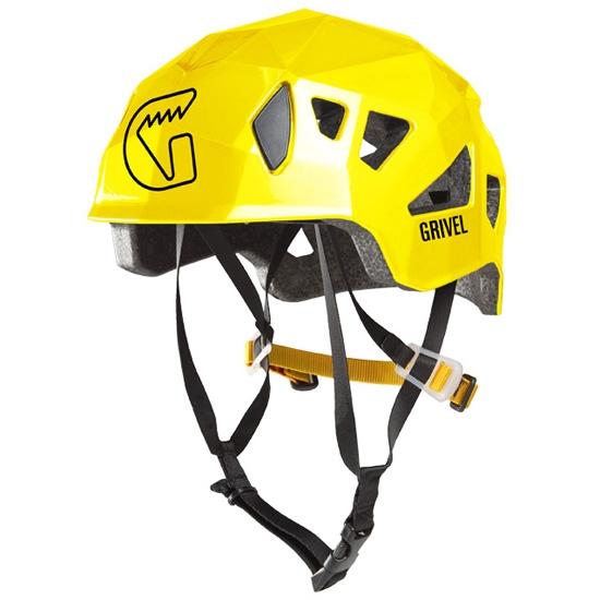 Grivel Stealth Yellow - Yellow