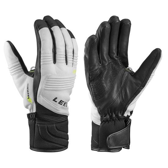 Leki Elements Platinum S Glove - Black