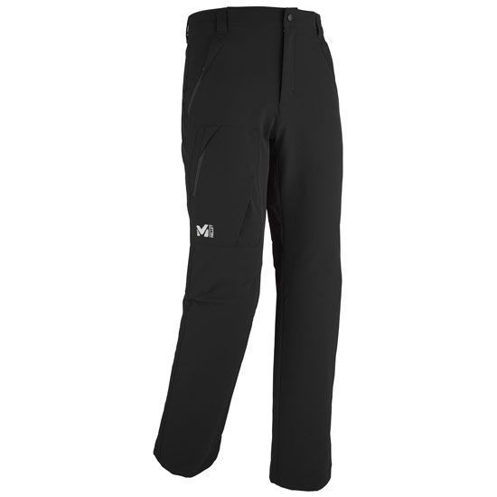 Millet All Outdoor II LG Pant - Black