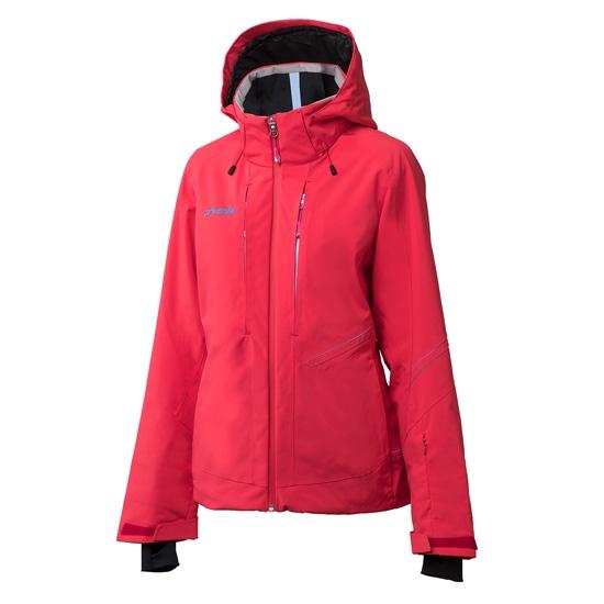 Phenix Grant Jacket W - Coral